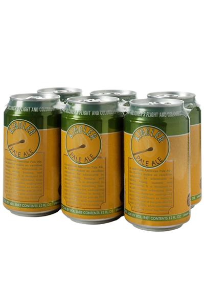 BONFIRE KINDLER PALE 6CAN
